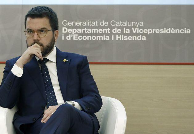 Cataluña irá a los tribunales para exigir al Gobierno 874 millones