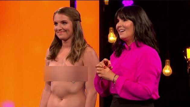 Anna Richardson and Sue Perkins: Are they married? Do they