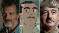 'Dolor y gloria', 'Buñuel en el laberinto de las tortugas' y 'Mientras dure la guerra', precandidatas españolas a los Oscar