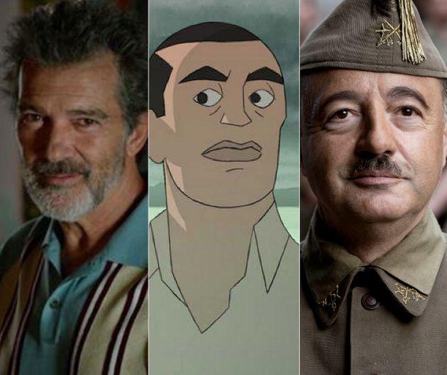 'Dolor y gloria', 'Buñuel en el laberinto de las tortugas' y 'Mientras dure la guerra', precandidatas...