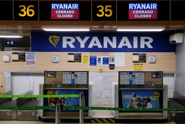 Μπαράζ απεργιών στη Ryanair: Στην Πορτογαλία η πρώτη κινητοποίηση - Ποιες χώρες