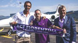 À 36 ans, Ribéry va découvrir le championnat