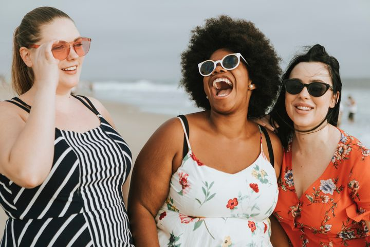 How To Become Body Confident, From These Ordinary Women Who've Done It | HuffPost Life