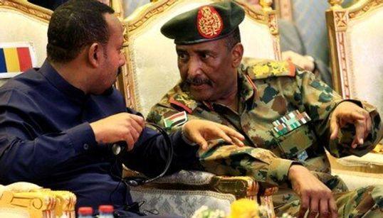 Au soudan, la transition vers un pouvoir civil est en