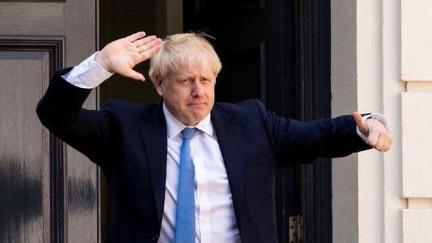 Boris Johnson Is Meeting EU Leaders – Whats His Game?