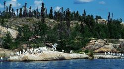 New National Park In Canada's North Seen As Model For The