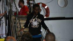 España y otros cuatro países de la UE acogerán a los migrantes rescatados por el Open