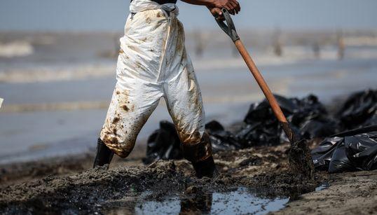 La Banque mondiale tire la sonnette d'alarme sur la pollution de