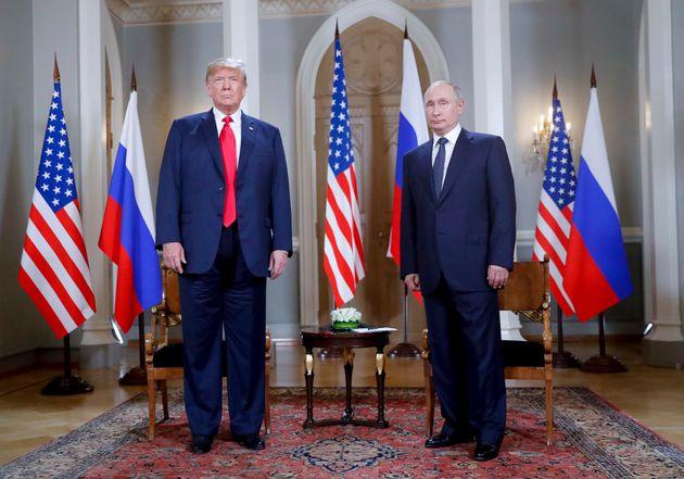 Trump auspica il ritorno della Russia al tavolo dei big. Mosca: