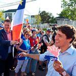 Sondage: les libéraux et les conservateurs à égalité à deux mois du jour du