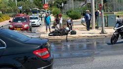 Βούλα: Τροχαίο δυστύχημα με έναν νεκρό στην