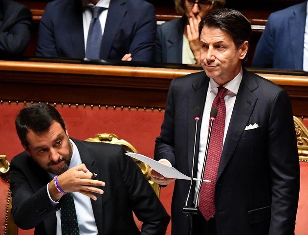 Matteo Salvini - Giuseppe