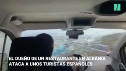 El inesperado final del restaurante del albanés que atacó a unos turistas