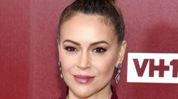 Alyssa Milano Reveals She Had 2 Abortions In 1 Year: 'It Was Absolutely The Right