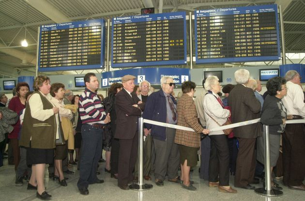 Ποιοί δικαιούνται αποζημίωση για καθυστερήσεις ή ακυρώσεις πτήσεων στις