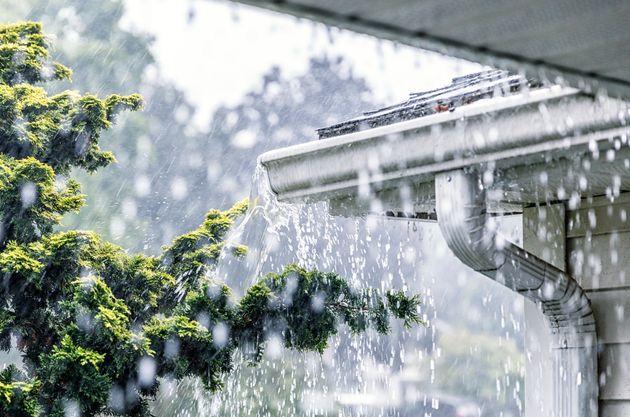 Orages et pluies localement intenses au rendez-vous à partir de