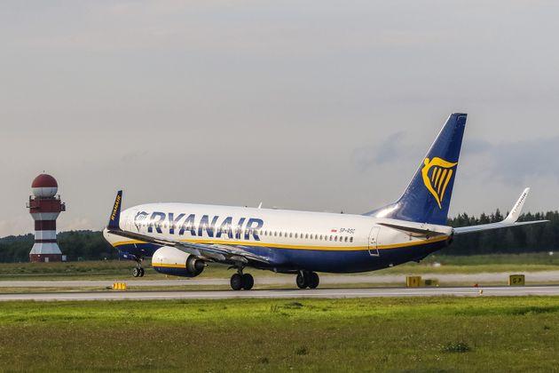 Ryanair Named UKs Worst Brand For Customer Service