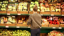 Veggies Prices Soaring, Gas and Telecom Getting Cheaper: