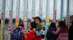 EEUU anuncia una nueva norma para detener durante más tiempo a familias con niños