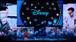 ▶️ Disney's New Streaming Service Will Include A Massive
