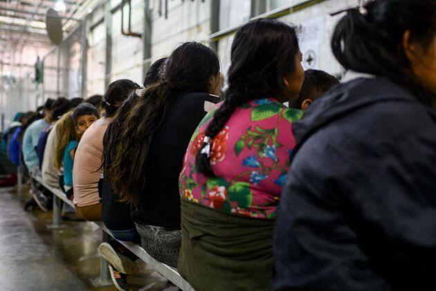Les États-Unis vont autoriser la détention illimitée d'enfants
