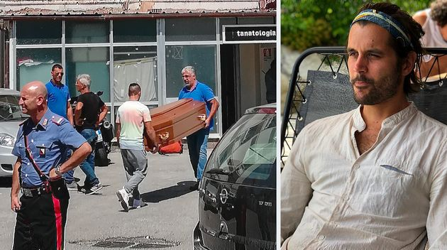 Tandis que l'autopsie du corps de Simon Gautier est en cours, le 21 août 2019, une enquête...