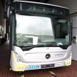 Les nouveaux bus de Rabat entrent en service ce