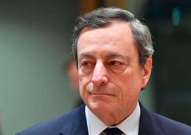 La carta Draghi che tiene buoni i