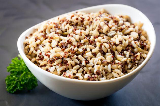 Os especialistas afirmam que, independentemente da hora em que você come os carboidratos, a qualidade...