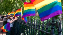 LGBTQ Rights Groups Privately Feud Over