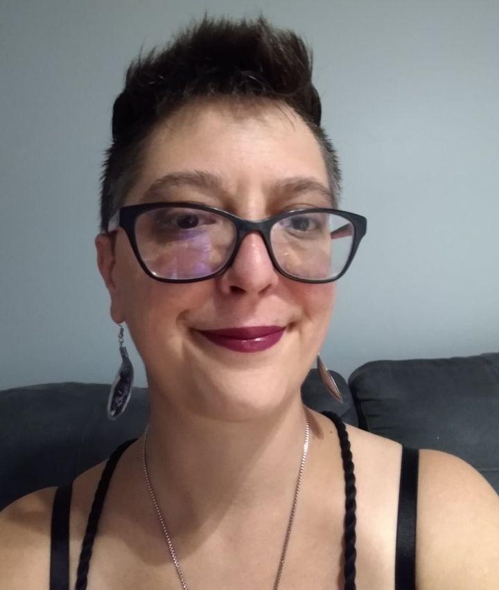 Stéphanie Dubois s'est fait retirer le col utérin en 2011.