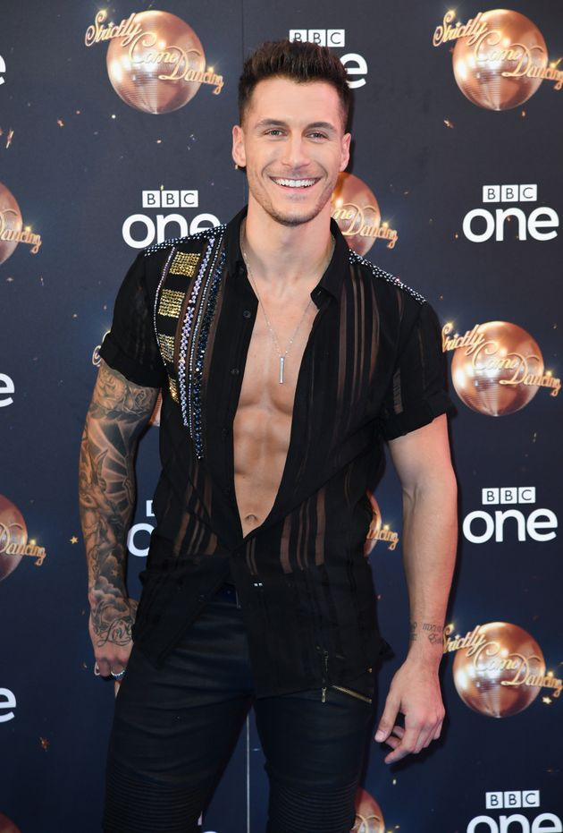 Strictly Come Dancing Pro Gorka Marquez Announces Reduced Role On New Series