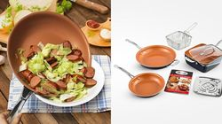 Store: Upgrade Your Kitchen With These Sale Nonstick Cookware