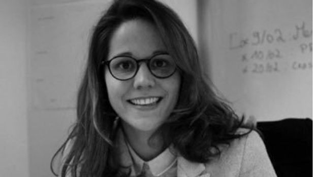Fanchon Mayaudon-Nehlig began the SEO Lesbienne campaign in France to change Google's algorithm.