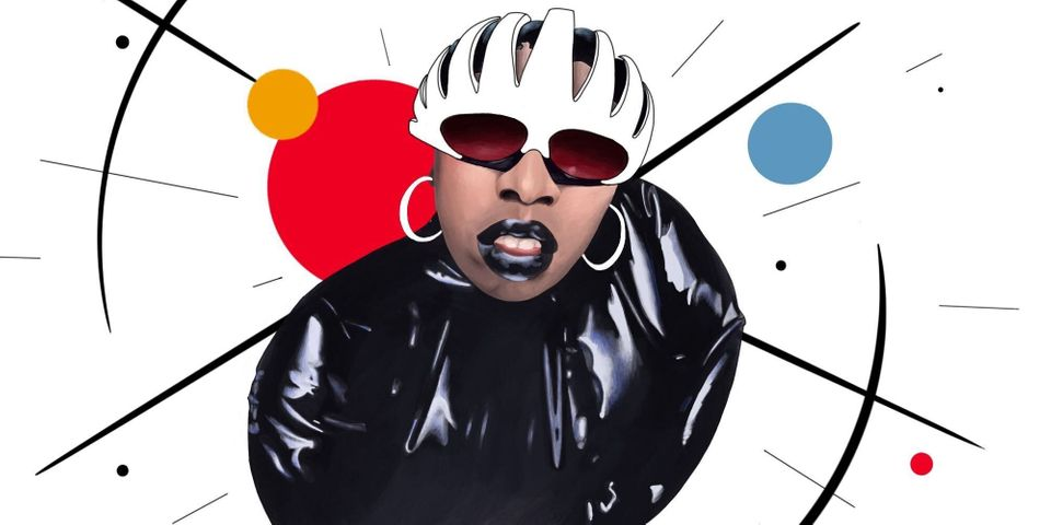 The Long Road To Missy Elliott's MTV Video Vanguard Award