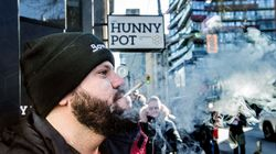 Toronto's Queen St. May Become 'Cannabis Row' After New Pot