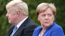 Βερολίνο: Μέρκελ και Μπόρις Τζόνσον απορρίπτουν την επανένταξη της Ρωσίας στην