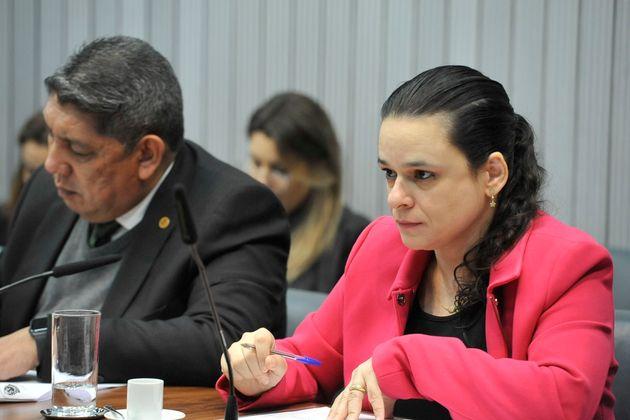 Projeto de autoria da deputadaJanaína Paschoal (PSL)gerou debates e ganhou projeção