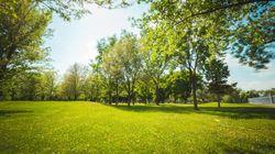 Montréal: Ottawa promet 50 M $ pour le projet de «Grand Parc de