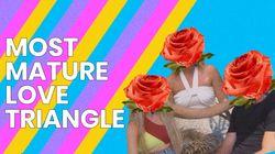 Demi & Derek's 'Paradise' Masterclass In