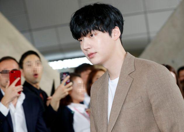 """안재현 측이 카톡 대화 풀공개 의사 내비치자 구혜선은 """"카톡 안 한다""""고"""