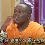 '콩고 왕자' 조나단이 한국인들의 '두 유 노' 질문에 대한 생각을