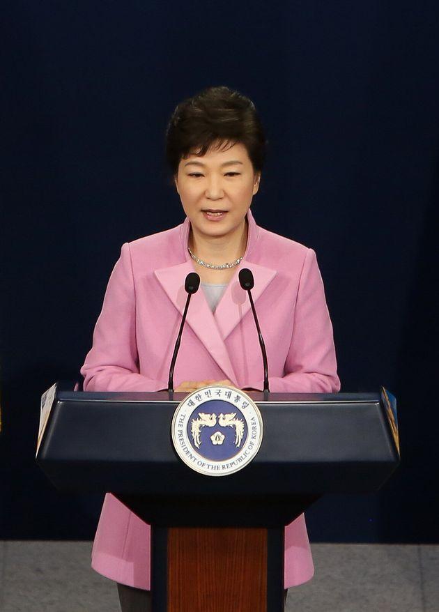 박근혜 정부의 '통일대박론', 기원은 일제시대로 거슬러