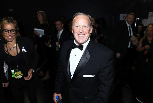 Danse avec les stars: Sean Spicer, ex-conseiller de Donald Trump va participer à