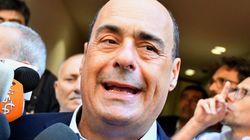 Nicola Zingaretti: