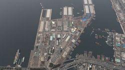 横浜市がカジノ誘致を正式発表