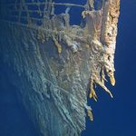 Ο Τιτανικός καταρρέει: Πώς είναι σήμερα το πιο διάσημο ναυάγιο του