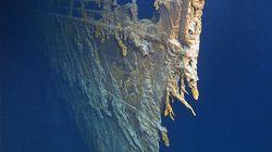 Ο Τιτανικός αποσυντίθεται: Πώς είναι σήμερα το πιο διάσημο ναυάγιο του