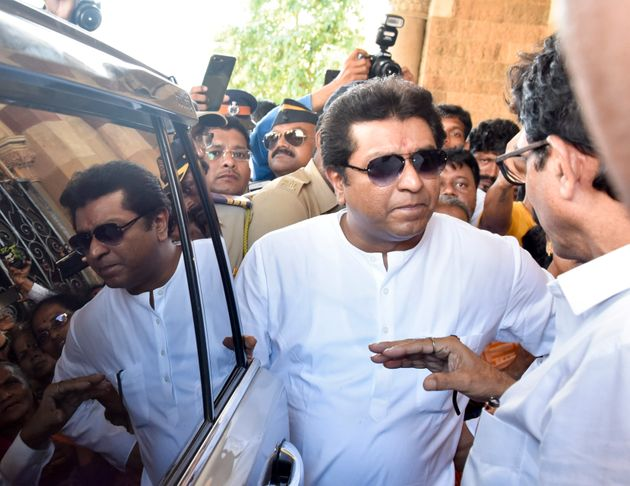 Raj Thackeray's ED Summons Could Spell Trouble For BJP-Shiv