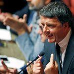 Neanche è cominciata e... Renzi già contraddice Zingaretti: